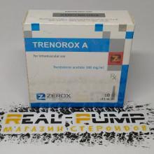 Trenorox A (Zzerox)