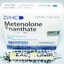 Metenolone E (ZPHC)
