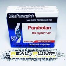 Parabolan (Balkan)