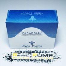 Parabolin (Alpha)