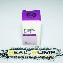Mix 3 (PharmaCom)