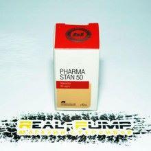 Stan 50 (PharmaСom)