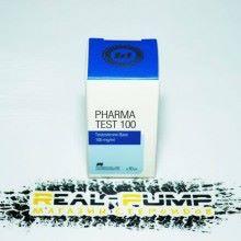 Test 100 (PharmaCom)