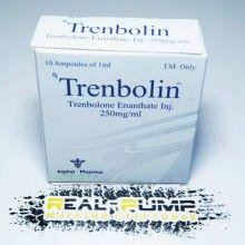 Trenbolin (Alpha)