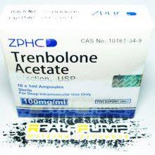 Trenbolone A (ZPHC)